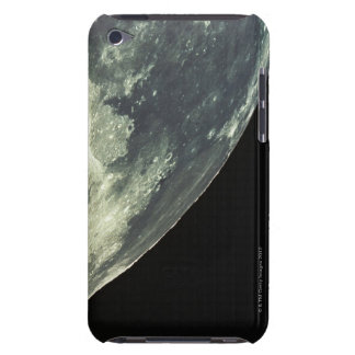 The Lunar Surface iPod Touch Cover