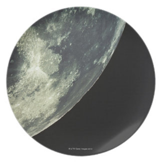 The Lunar Surface Plate