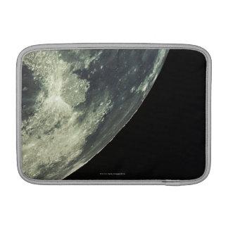 The Lunar Surface Sleeve For MacBook Air