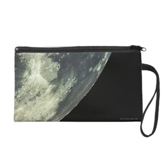 The Lunar Surface Wristlet