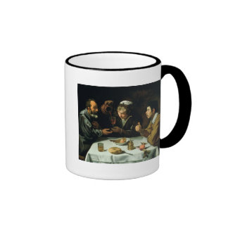 The Lunch, 1620 Coffee Mug