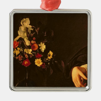 The Lute Player, c.1595 Christmas Ornament