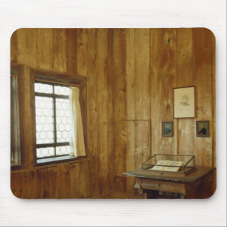 The Luther Room in Wartburg Castle Mouse Mat
