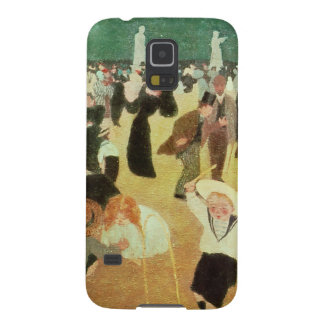 The Luxembourg Gardens, 1895 Galaxy S5 Covers