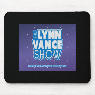 The Lynn Vance Show Mouse Pad
