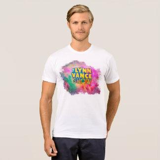 The Lynn Vance Show  Multi Color t-shirt