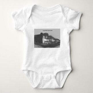 THE LYRIC THEATRE - WAYCROSS, GEORGIA BABY BODYSUIT