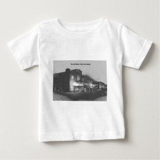 THE LYRIC THEATRE - WAYCROSS, GEORGIA BABY T-Shirt