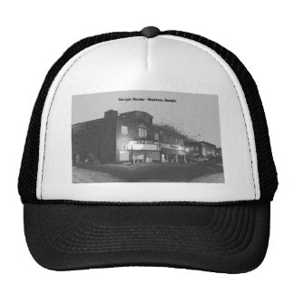 THE LYRIC THEATRE - WAYCROSS, GEORGIA CAP