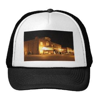 THE LYRIC THEATRE - WAYCROSS, GEORGIA TRUCKER HAT