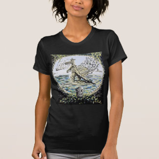 The Machine - Custom Print! T-Shirt