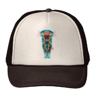 The Machine Goddess Hat