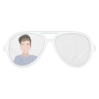 The Mad Axe Man sunglasses