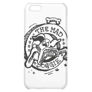 The Mad Doggie Cover For iPhone 5C