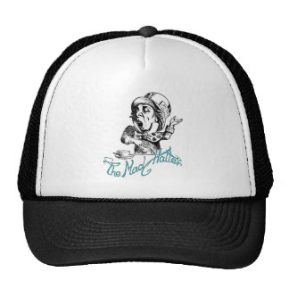 The Mad Hatter Hat