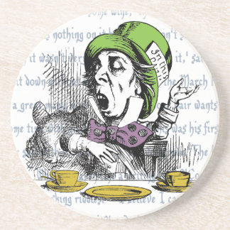 The Mad Hatter Coaster