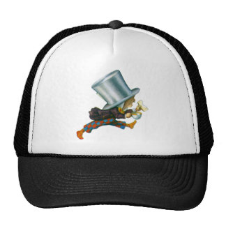The Mad Hatter from Alice in Wonderland Cap