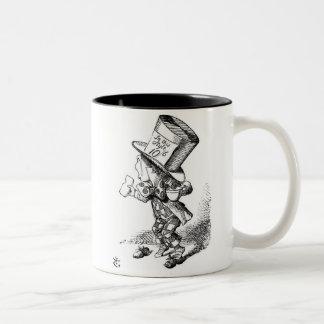 The Mad Hatter Coffee Mug