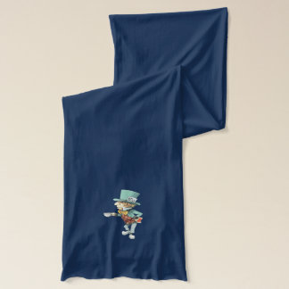 The Mad Hatter Scarf