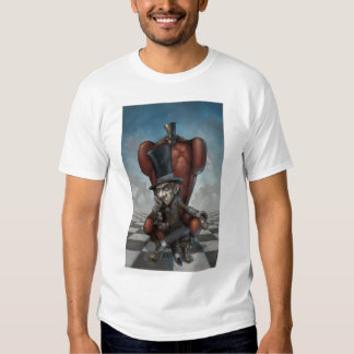 The Mad Hatter Tshirt