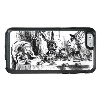 The Mad Hatter's Tea Party 2 OtterBox iPhone 6/6s Case