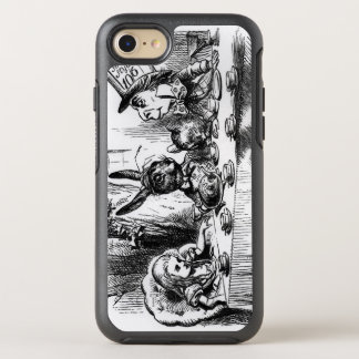 The Mad Hatter's Tea Party 2 OtterBox Symmetry iPhone 8/7 Case