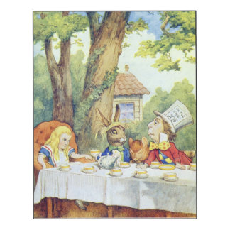 The Mad Hatter's Tea Party 2
