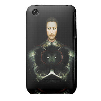 The Mad Knight iPhone 3 Case-Mate Cases