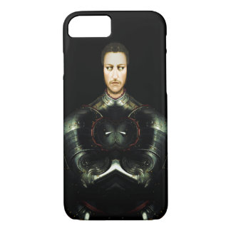 The Mad Knight iPhone 7 Case