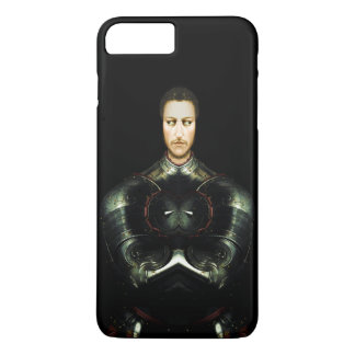The Mad Knight iPhone 7 Plus Case