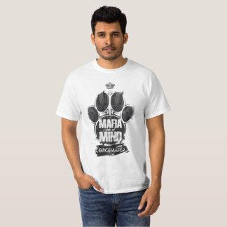 The Mafia Paw-Print T Shirt