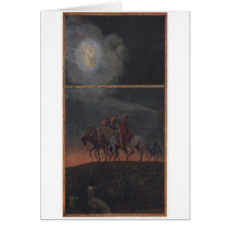 The Magi Card