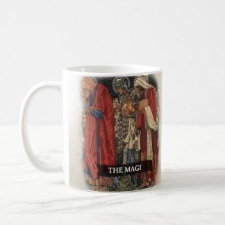 The Magi Historical Mug