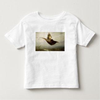 The Magic Carpet, 1880 Toddler T-Shirt
