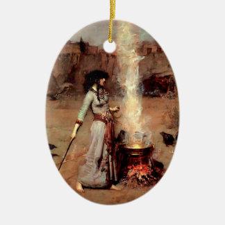 The Magic Circle - Ornament