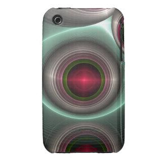 The Magic Eye artistic 3G/3GS case iPhone 3 Case-Mate Cases