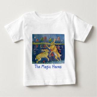 """The Magic Hares"" Baby T-Shirt"