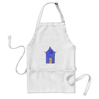 The Magic House Standard Apron