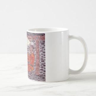The Magic miner Basic White Mug
