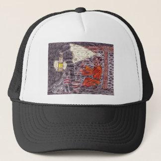 The Magic miner Trucker Hat