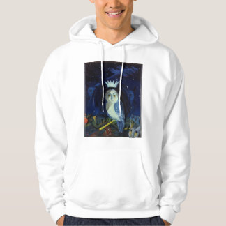 The Magic of the Flute 2002 Hoodie