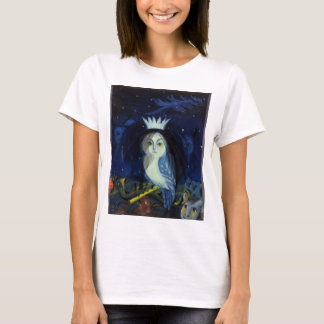 The Magic of the Flute 2002 T-Shirt