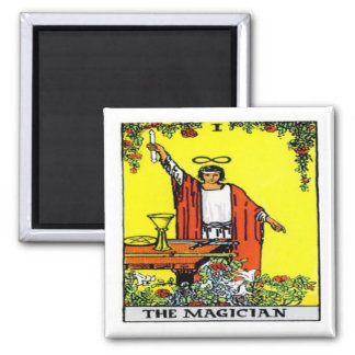 The Magician Magnet