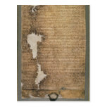 The Magna Carta of Liberties, Third Version
