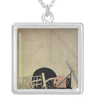 The Magnanimous Cuckold Personalized Necklace