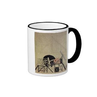 The Magnanimous Cuckold' Ringer Mug