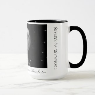 The Magnificent Abundance Manifestor Magic Mug