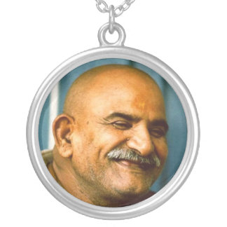 The Maharaj-ji Necklace