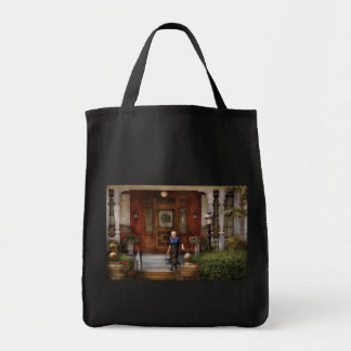 The Maid Canvas Bags