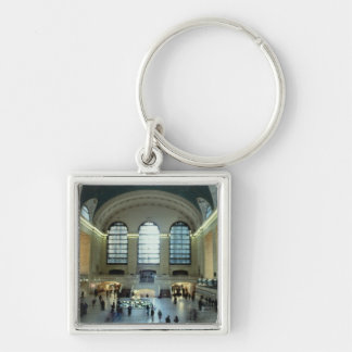 The Main Concourse (photo) Key Ring